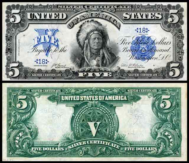 history of paper currency in the united states History of united states currency early american colonists used english, spanish and french money while they were under english rule however, in 1775, when the revolutionary war became inevitable, the continental congress authorized the issuance of currency to finance the conflict.