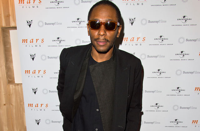 Yasiin Bey Shares Song, Tells ISIS to 'F*** Off' -- Vulture