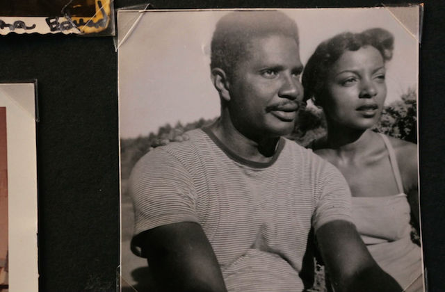 A New Doc Delves Into the Lives of Black America's First Celebrity Super Couple