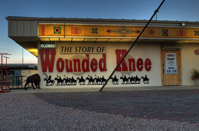 Racism at Core of Native Teen Suicides in Pine Ridge | Colorlines