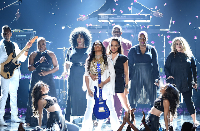Beyoncé and K-Dot, Sheila E. and More Tear Down the House at BET Awards