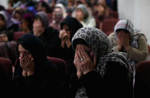 assumption muslim Bewering: statistics demonstrate that islam will overwhelm christendom unless christians recognize the demographic realities and begin reproducing again.
