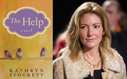 Kathryn Stockett's The Help - New Author Review