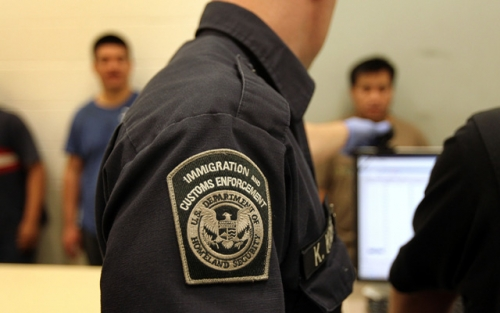 Image result for schools defy immigration law bar ICE