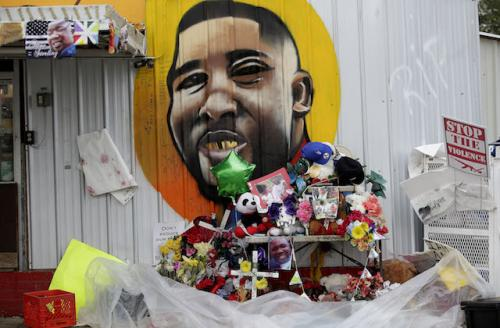 Coroner: Judge Has Sealed Alton Sterling's Autopsy Report