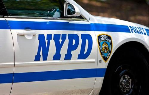 NYPD cop had no 'justification' for shooting Small