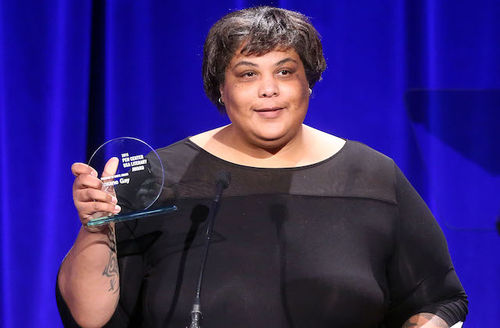 Author Roxane Gay Parts Ways With Publisher Over Milo Yiannopoulos Book Deal