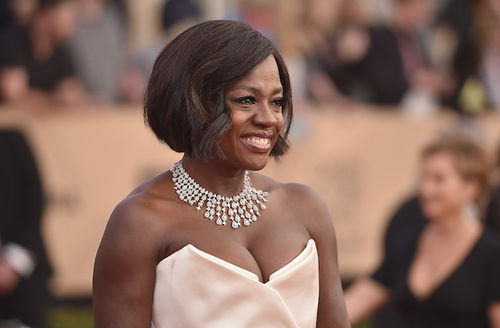 Viola Davis set to star with Julia Roberts in Small Great Things
