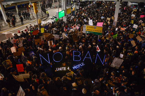Fresh court blow for Trump's revised ban