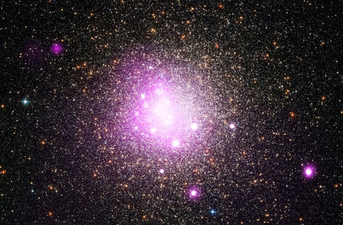 In this July 30, 2015, image, researchers found evidence that a white dwarf star may have ripped apart a planet as it came too close. The field of astronomy and planetary science subjects women of color to the most workplace harassment in the field.