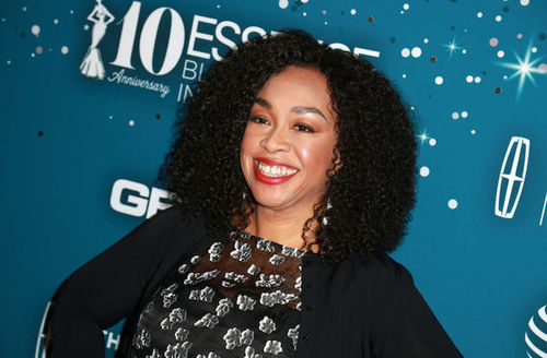 Shonda Rhimes Launches Lifestyle Website