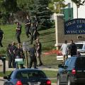 Today marks four years since a gunman tied to White supremacist organizations stormed mass at the Sikh Temple of Wisconsin and killed six people on August, 5, 2012, in Oak Creek, Wisconsin.