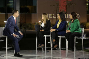 "Hosted by Noticias Telemundo Anchor José Díaz-Balart, ""Conoce tus derechos"" (Know Your Rights) covered specific scenarios under President Donald Trump's new immigration policies and informed the audience about their legal rights."