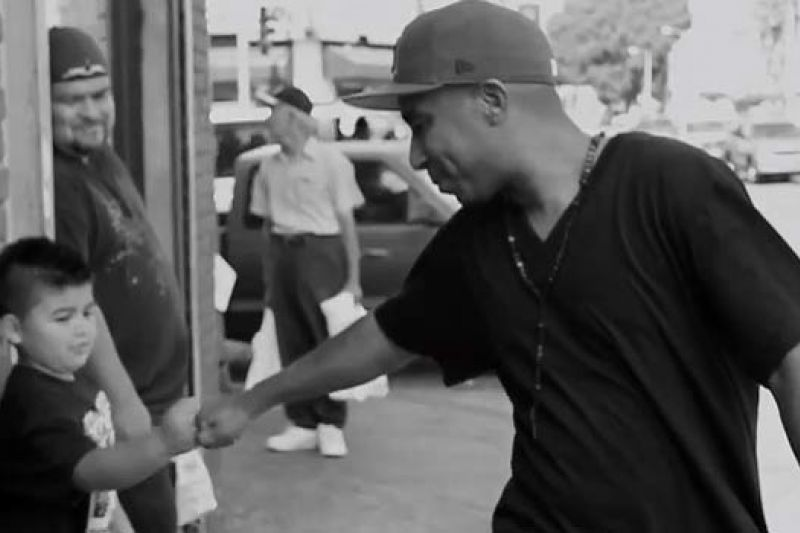 Today's Love: M.E.D.'s Message of Black-Brown Unity in 'Blaxican' | Colorlines
