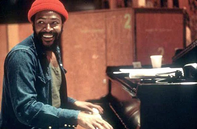 Marvin Gaye S Family Approves New Documentary Colorlines