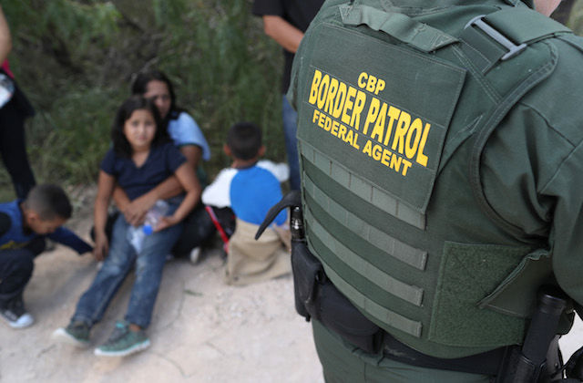 Trump Administration Proposes Longer Detention for Migrant Children