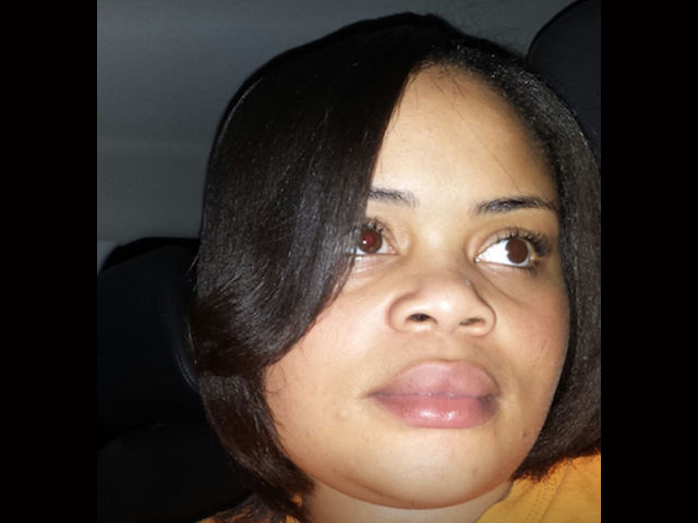 Atatiana Jefferson. A 28-year-old Black woman killed by white police officer Aaron Dean