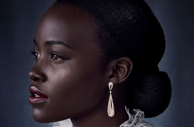 Lupita Nyong'o Gets Real About Diversity In Hollywood | Colorlines