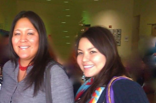 Navajo Midwives in New Mexico Plan First-Ever Native