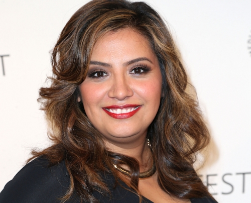 3667cc0054 Cristela Alonzo attends The Paley Center for Media s PaleyFest 2014 Fall TV  Preview - ABC at The Paley Center for Media on September 11