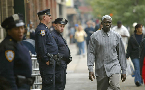 NYC Muslim Leaders Encourage Residents to Know Their Rights | Colorlines