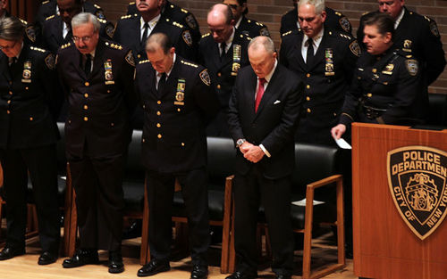 A Closer Look at Ray Kelly's Multi-Billion Dollar Army of