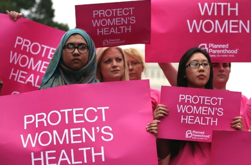 Image result for reproductive justice protests