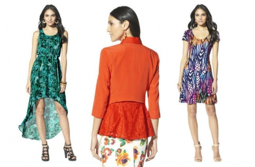 What Is Latina Fashion Mbar Is Targets Answer Colorlines