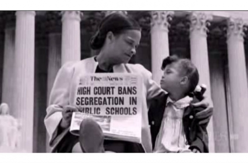 The Brown V Board Of Education Court >> A Brown V Board Of Education 60th Anniversary Reading List Colorlines