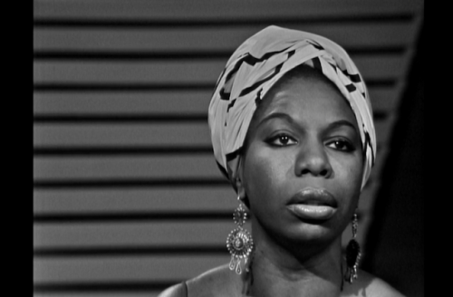 nina simone essays Photos courtesy of netflix/what happened miss simone nina simone's deep,  near-androgynous voice could fill a room to its ceiling, and it.