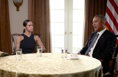 top 5 quotes from misty copeland and president obama s time magazine