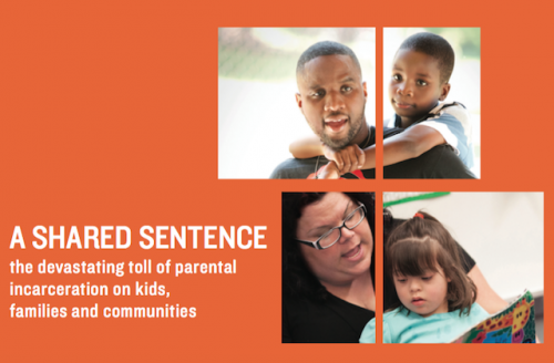 REPORT: How Parental Incarceration Impacts Our Kids | Colorlines