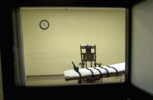 STUDY: In Louisiana, Death Penalty Reserved Almost