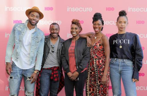 issa rae s insecure renewed for second season colorlines