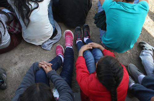 Federal Court Rules Immigrant Children Facing Deportation Are Not