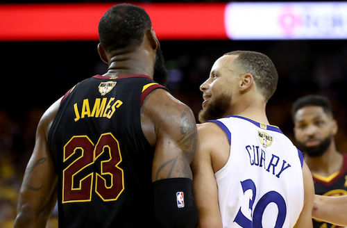 quite nice ce500 51f83 Cavs, Warriors Agree On One Thing: Skipping White House ...