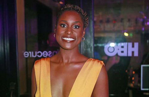 Issa Rae On Blackness, Representation and Creating Her Own Blueprint