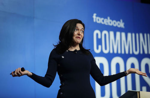 Justice Groups Demand Top-Level Change at Facebook | Colorlines
