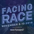 Facing Race 2018 Save The Date illustration