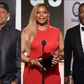 Master P, Queen Latifah, Wendell Pierce