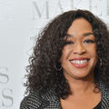 Shonda Rhimes, Black woman smiles at camera