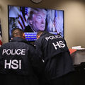 Federal Agents Target Immigrants