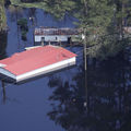 Flood Damage After Hurricane Florence