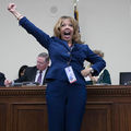 Lucy McBath in Congress