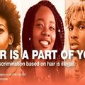 NYC new guidelines on hair discrimination