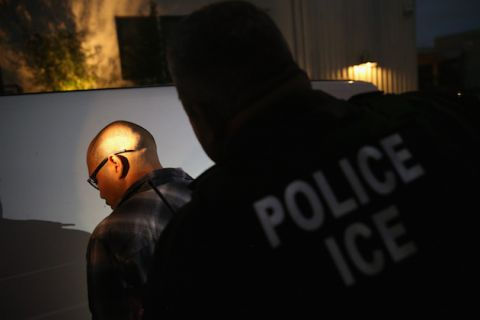DHS documents show FEMA diverted money to ICE to deport immigrants, just as 2018 hurricane season began