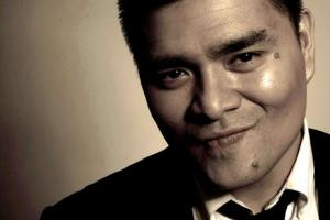 Jose Antonio Vargas headshot portrait