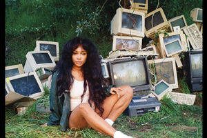 "Cover of ""Ctrl"""