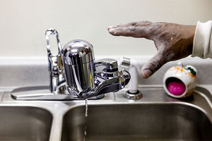 The city's water supply was contaminated by lead after a switch from Lake Huron to the Flint River as a source in April 2014. More than two years later, residents continue to feel the impacts in their worsening behavioral health.
