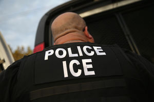 ICE arrests